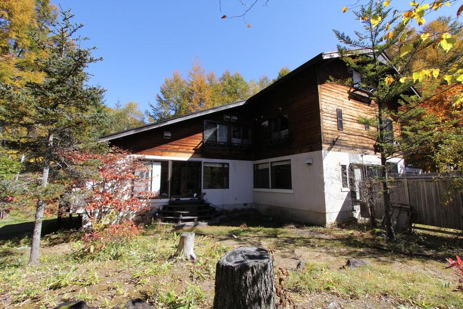 Guest  Lodge 梵 – bon - 安曇野・上高地エリア